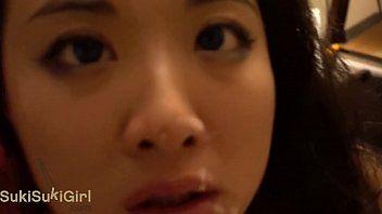 Vídeo de amadora chinesa toda ouriçada para o sexo