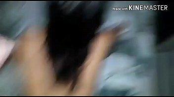 Sexo violento metendo no ânus virgem da magrela
