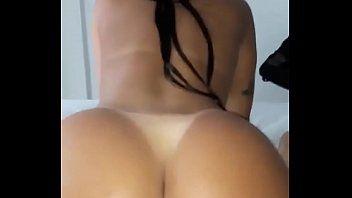 Sexo com a cachorra da amadora no motel