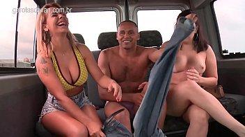 Sexo com a carioca atriz do bucetão na sentada gostosa