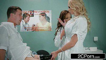 xxx vidios comendo a medica e enfermeira no hospital