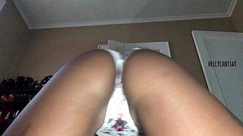 Porno beeg mulata exibicionista em vídeo na webcam