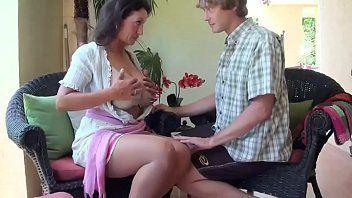 Porno incesto da ta safada transando com sobrinho