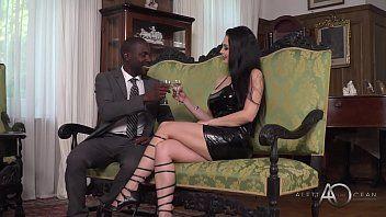 Porno panteras morena fudendo com africano