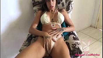 Cam4 video novinha masturbando a xota