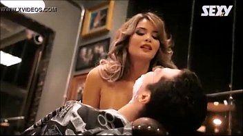 Sampa porno loirinha sexy gravando vídeo erótico peladinha