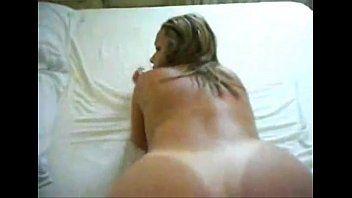 Video de sexo loirinha rabuda bronzeada dando xoxota deliciosa