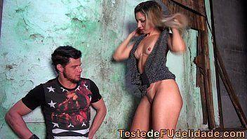 Porno de sexo com loira carioca muito gostosa