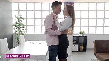 Videos pornou secretaria safada mostrando como é boa de boquete