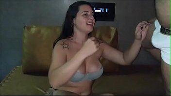 Video de boquete de uma garota de programa